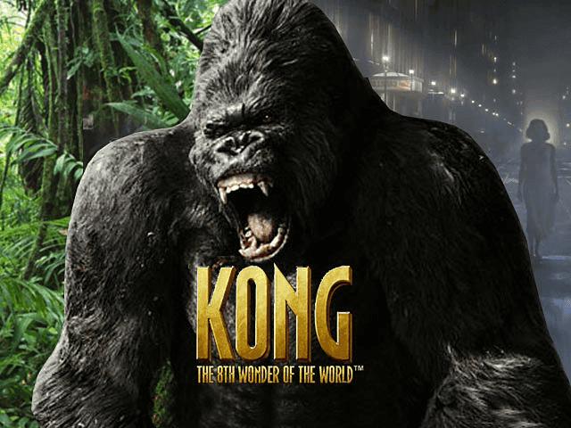 игровой автомат King-Kong