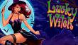 Игровой автомат Удачливая Ведьма в Вулкане Вегас