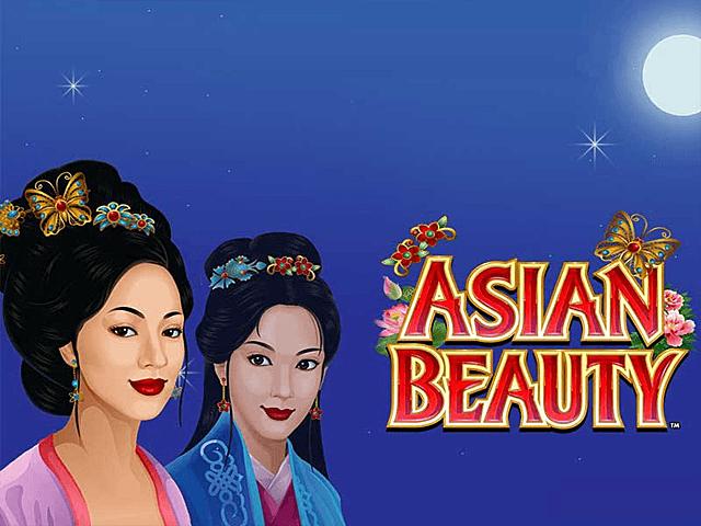 Игровой автомат Вулкан 24 Азиатская Красота