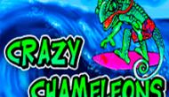 Безумные Хамелеоны – играть на официальном сайте